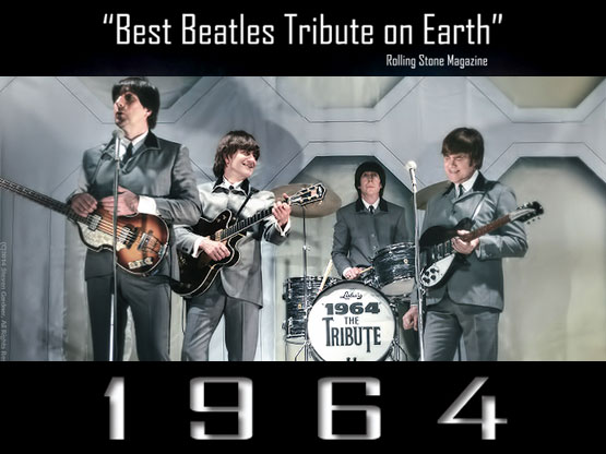 1964: The Tribute