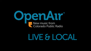 OpenAir Live & Local