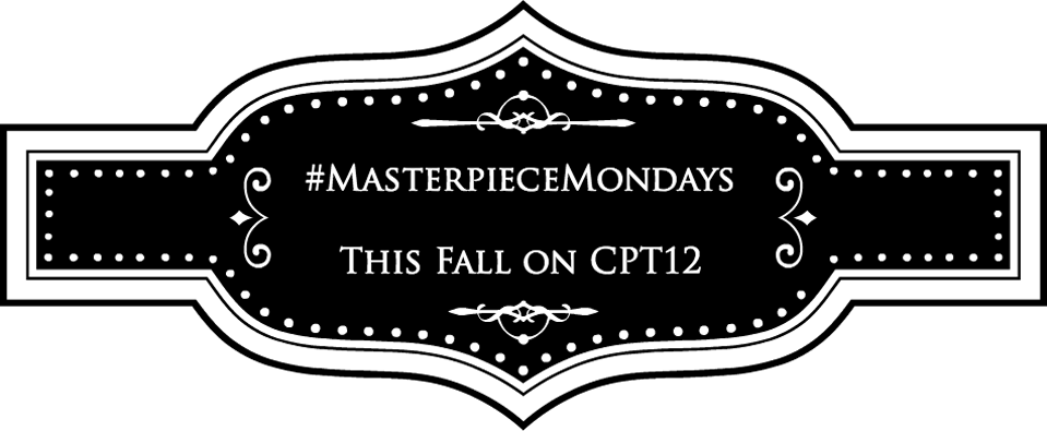 Masterpiece Mondays
