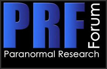 Paranormal Research Forum