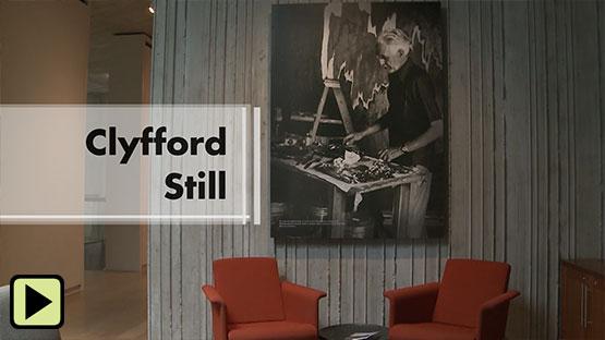 RMPBS: Clyfford Still