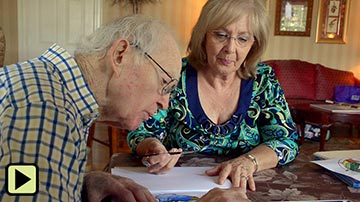 Alzheimer's: The Caregiver's Perspective