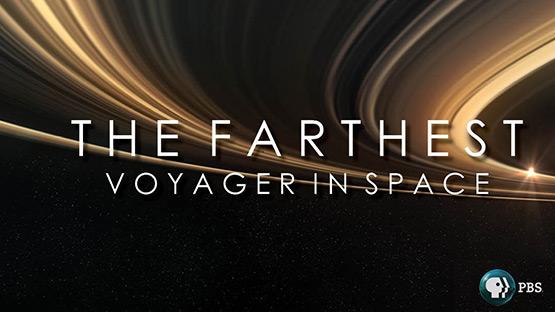Farthest Voyage in Space