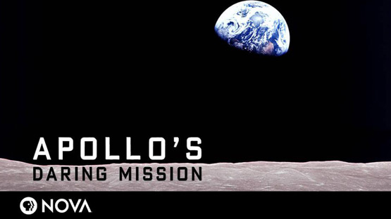 NOVA Apollo's Daring Mission