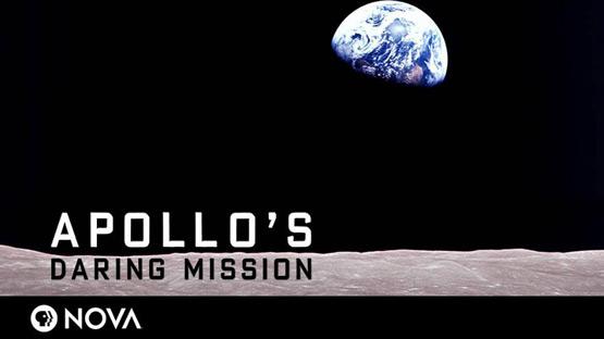 NOVA Apollo's Daring Mission