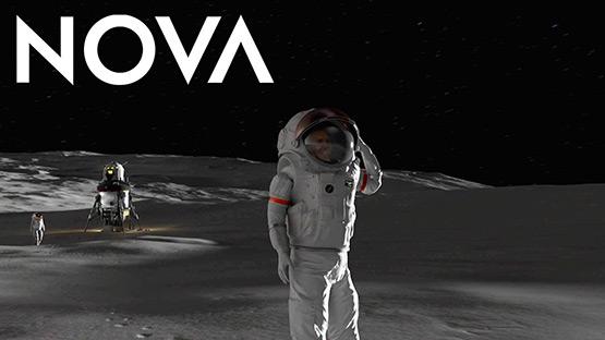 NOVA Back to the Moon