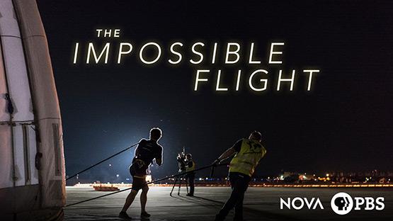 NOVA Impossible Flight