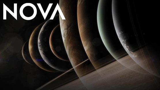 NOVA The Planets