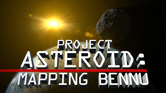 Project Asteroid