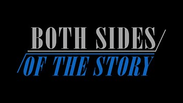 Both Sides of the Story Logo