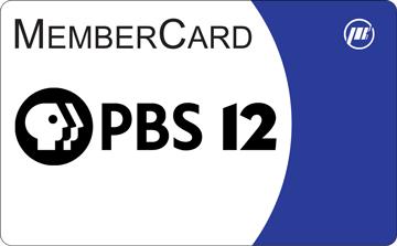 PBS12 MemberCard