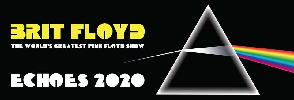 Brit Floyd graphic