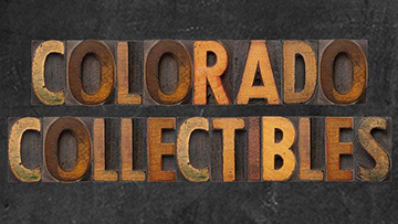 colorado collectibles