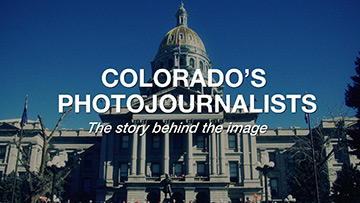 Colorado Photojournalists