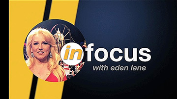 In Focus with Eden Lane