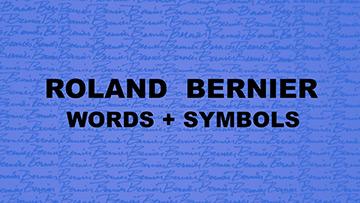 Roland Bernier