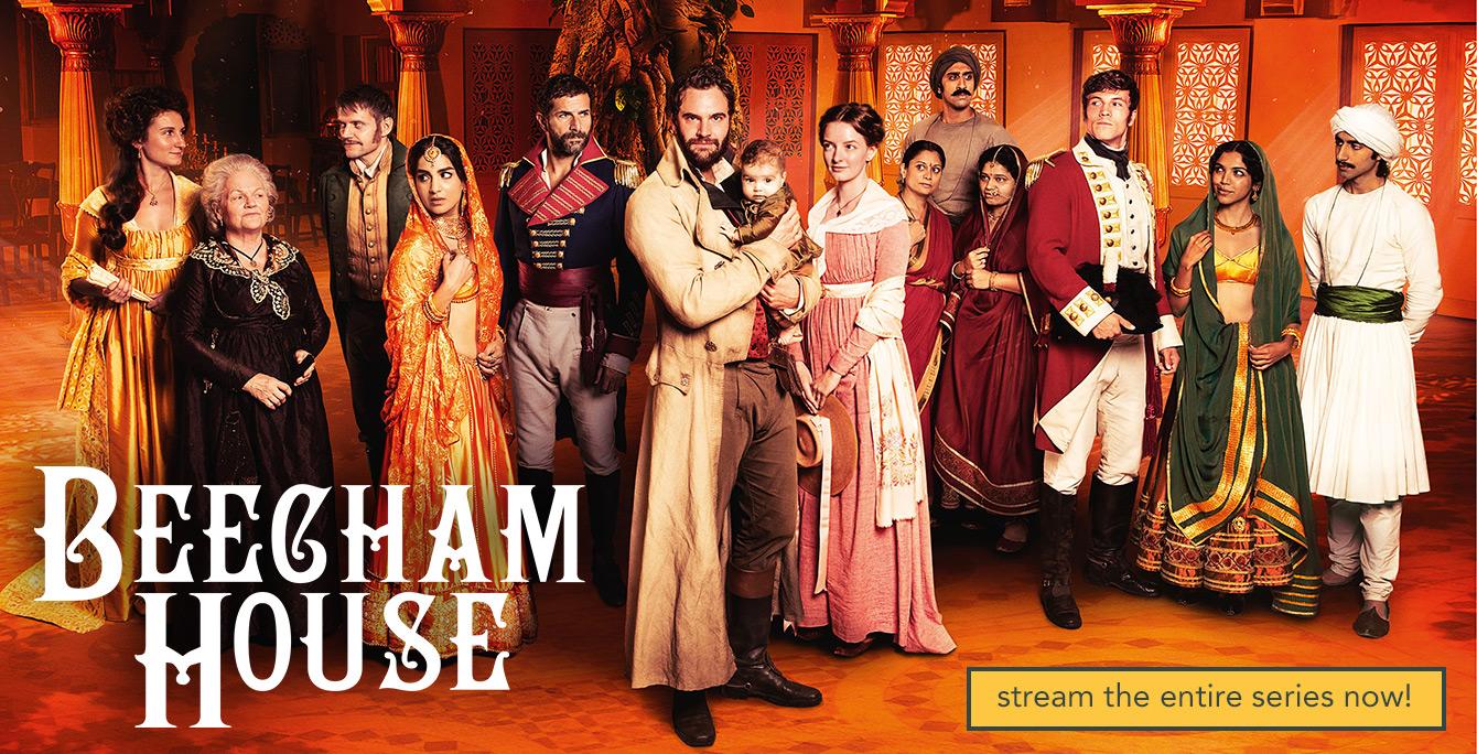 Beecham House image