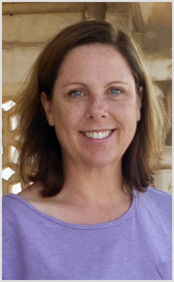 Julie Crook