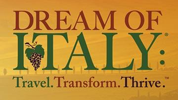 Dream of Italy Logo