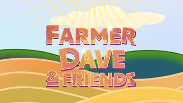 Farmer Dave