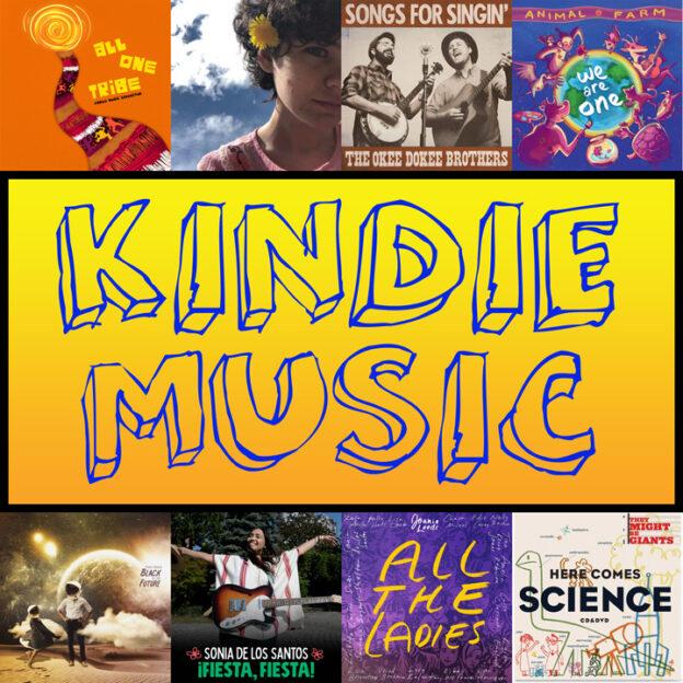 kindie music
