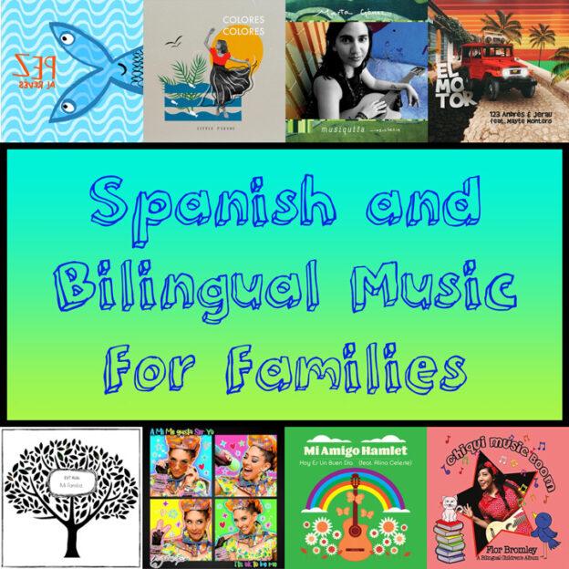 Spanish Playlist Cover