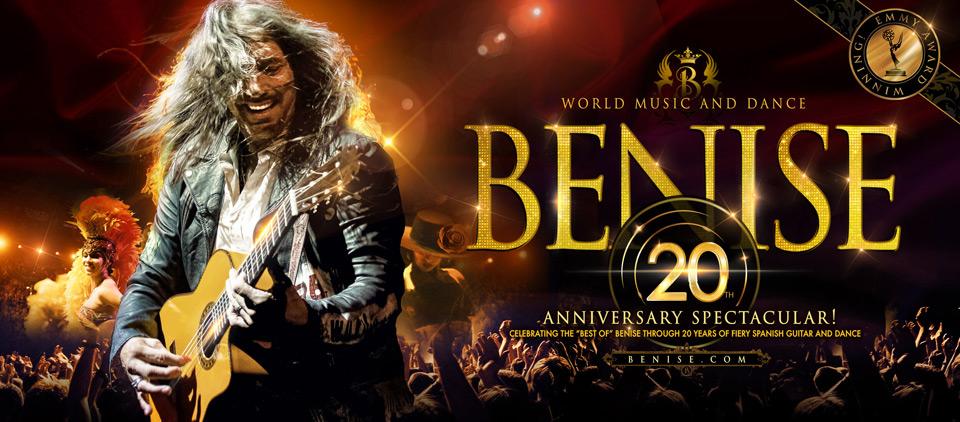 Benise Tour