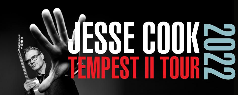 Jesse Cook Tour